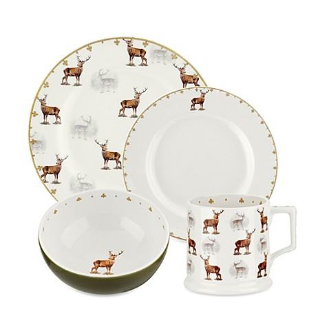 Spode® Glen Lodge Dinnerware Collection  sc 1 st  Bed Bath u0026 Beyond & Spode® Glen Lodge Dinnerware Collection - Bed Bath u0026 Beyond