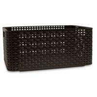 Curver Medium Storage Basket