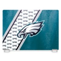 NFL Philadelphia Eagles Tempered Glass Cutting Board