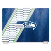 NFL Seattle Seahawks Tempered Glass Cutting Board