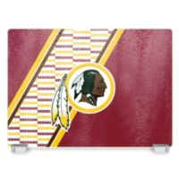 NFL Washington Redskins Tempered Glass Cutting Board