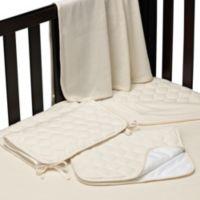 TL Care® 5-Piece Organic Cotton Bedding Start-Up Set