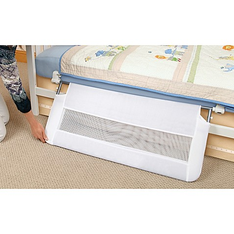 Regalo 174 Swing Down Convertible Bed Rail Bed Bath Amp Beyond