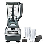 Ninja® Professional Blender and Single Serve