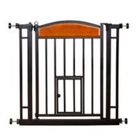 Carlson Design Studio Pet Gate