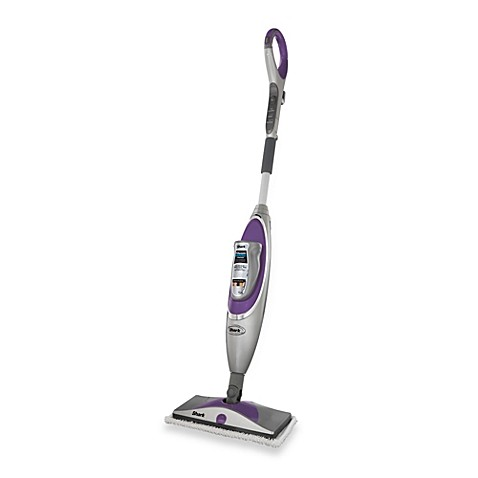 shark® steam and spray mop » bed bath & beyond video