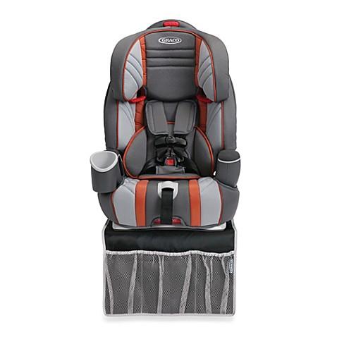 Graco Nautilus Plus  In  Car Seat Rust