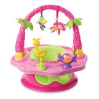 Summer Infant® SuperSeat® Deluxe Island Giggles in Pink