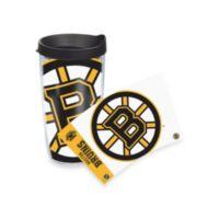 Tervis® Boston Bruins Colossal Wrap 16-Ounce Tumbler