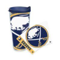 Tervis® Buffalo Sabres Colossal Wrap 24-Ounce Tumbler