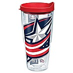 Tervis®  Columbus Blue Jackets Colossal Wrap 24-Ounce Tumbler