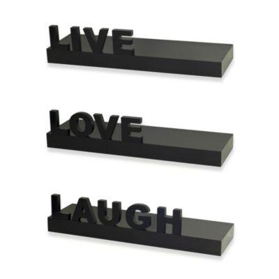 buy decorative wood shelving from bed bath beyond rh bedbathandbeyond com buy wood shelves uk buy rustic wood shelves
