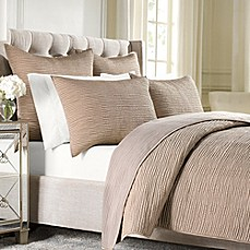Wamsutta® Serenity Quilted Coverlet in Copper