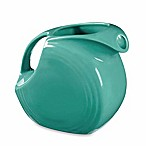 Fiesta® Large Pitcher in Turquoise