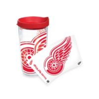 Tervis® Detroit Red Wings Colossal Wrap 16-Ounce Tumbler