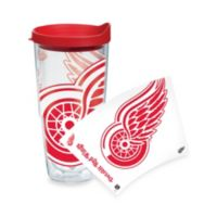 Tervis® Detroit Red Wings Colossal Wrap 24-Ounce Tumbler