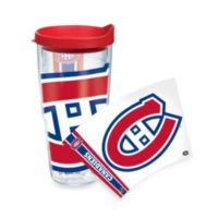 Tervis® Montreal Canadians Colossal Wrap 24-Ounce Tumbler