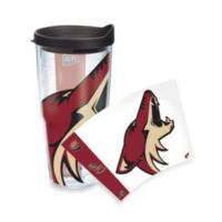 Tervis® Phoenix Coyotes Colossal Wrap 24-Ounce Tumbler
