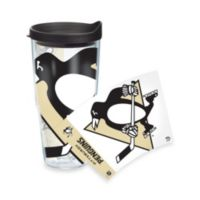 Tervis® Pittsburgh Penguins Colossal Wrap 24-Ounce Tumbler