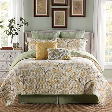B Smith Callisto Quilt Bed Bath Beyond