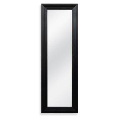 Buy Over Door Mirror From Bed Bath Beyond