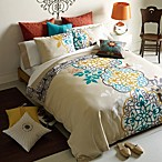 Blissliving® Home Shangri-La King Reversible Duvet Set