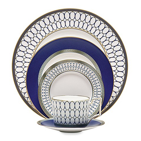 sc 1 st  Bed Bath u0026 Beyond & Wedgwood® Renaissance Gold Dinnerware Collection - Bed Bath u0026 Beyond