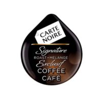Carte Noire 14-Count Signature Roast Coffee T DISCs for Tassimo™ Beverage System