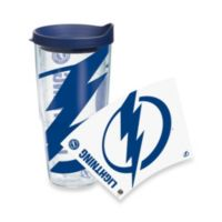 Tervis® Tampa Bay Lightning Colossal Wrap 24-Ounce Tumbler