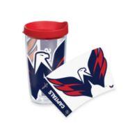 Tervis® Washington Capitals Colossal Wrap 16-Ounce Tumbler