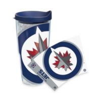 Tervis® Winnipeg Jets Colossal Wrap 24-Ounce Tumbler