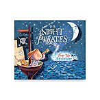 The Night Pirates: Pop-Up Adventure Book