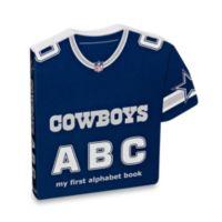 NFL Dallas Cowboys ABC Board Book 6d1fa5e3d