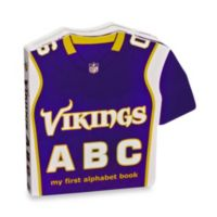 NFL Minnesota Vikings ABC Board Book