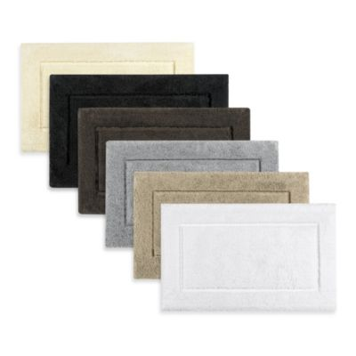 This Review Is FromKassatex Classic Premium Cotton 30 Inch X 50 Inch Bath  Rug.
