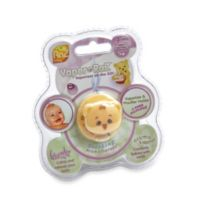 RaZbaby® Vapor-RaZ Clip and Pacifier Holder with Menthol/Eucalyptus and Lavender Pads