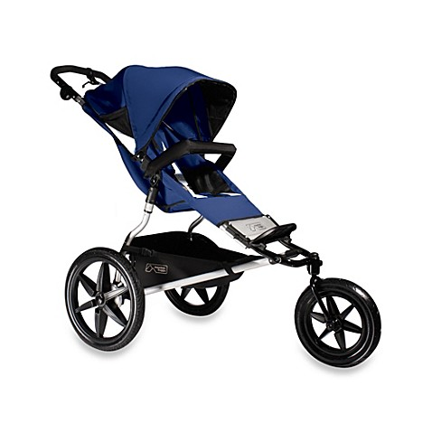 Mountain Buggy Terrain Evolution Stroller