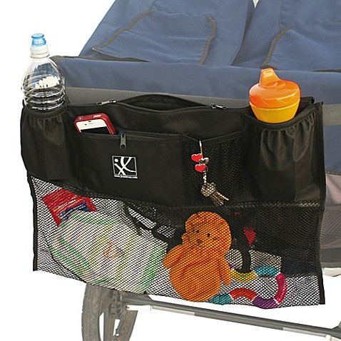 J.L. Childress Stroller Organizer