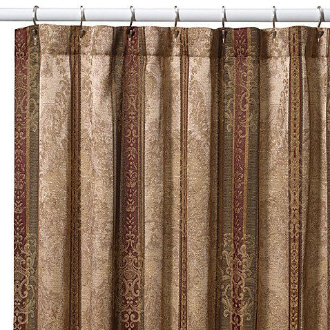 Townhouse 72 X 84 Fabric Shower Curtain Bed Bath Beyond