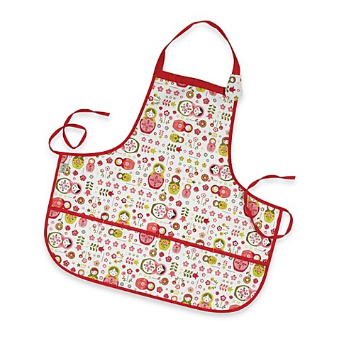 Sugarbooger by O.R.E Aprons