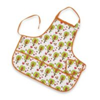 Sugarbooger® by o.r.e Kiddie Apron in Hoot!