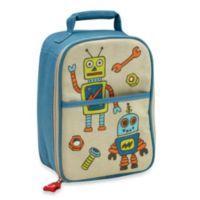 Sugarbooger® by o.r.e Zippee Lunch Tote in Retro Robot