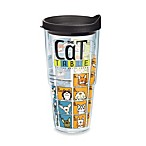 Tervis® 24-Ounce Cat Periodic Table Tumbler