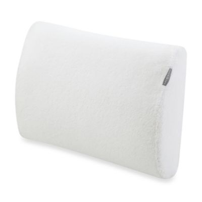 Buy Airia Luxury Quick Dry Curved Spa Bath Pillow From Bed
