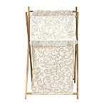 Sweet Jojo Designs Victoria Laundry Hamper