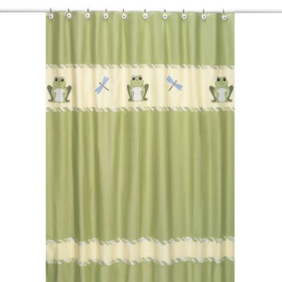 Buy Shower Curtains Yellow And Green From Bed Bath Amp Beyond