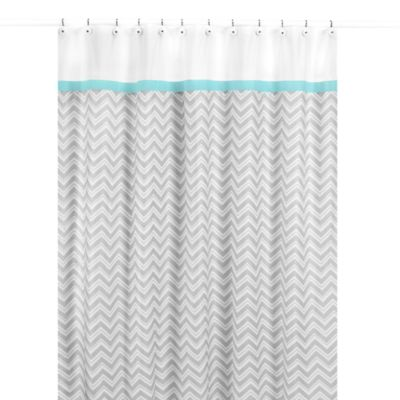 Buy Turquoise Curtains from Bed Bath & Beyond