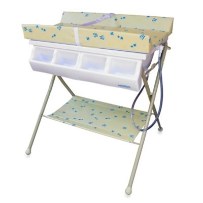 Changing Tables U003e Baby Diego Standard Bath Tub U0026 Changer Combo ...
