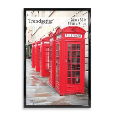 Buy 24 x 36 Poster Frame from Bed Bath & Beyond