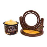 Nostalgia™ Electrics Hollow Chocolate Candy Maker